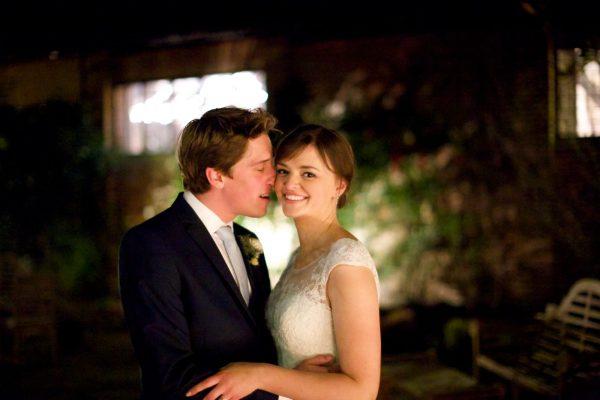 Ramster Winter Wedding – Nikki & Mark