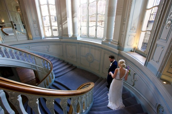Savile Club Wedding Photography - Emma & Jack 29