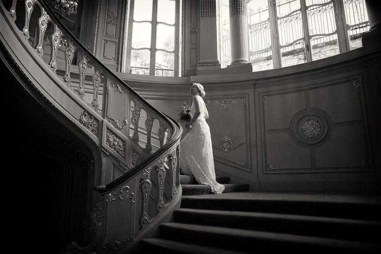 Savile Club Wedding Photography - Emma & Jack 32