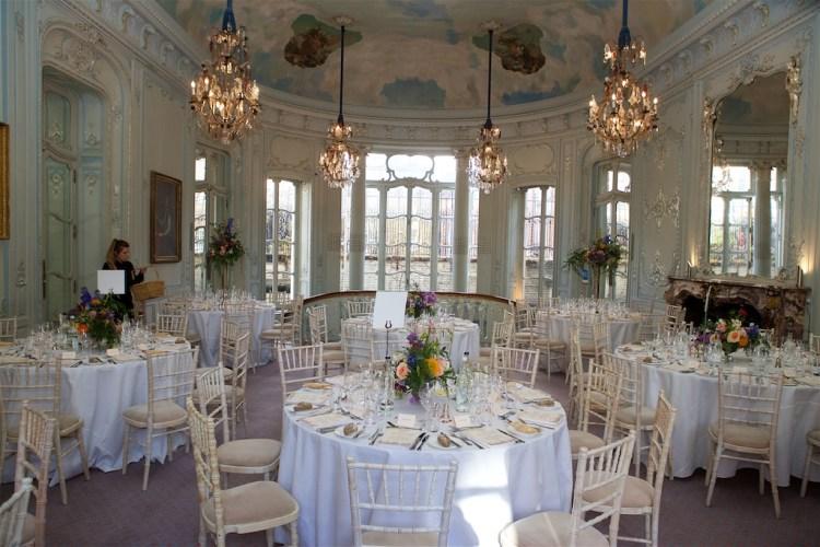 Savile Club Wedding Photography - Emma & Jack 36