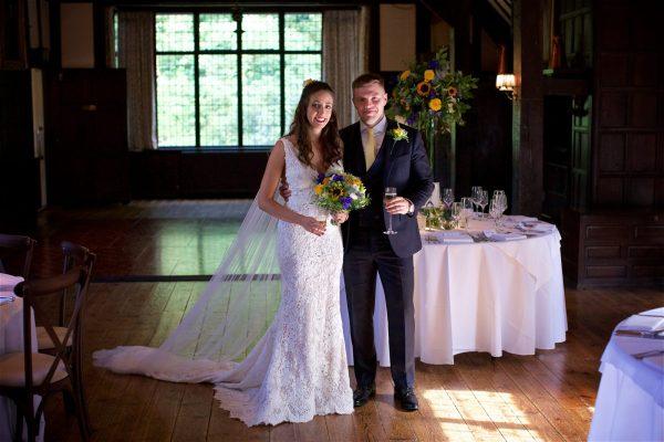 Ramster July Wedding