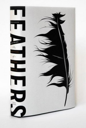 Best book covers : Feathers