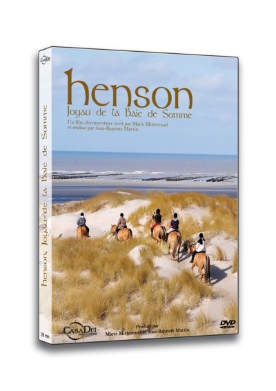 Henson, Jewel of the Bay of Somme DVD