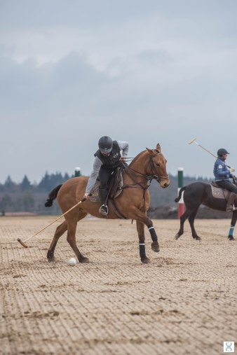 Maurtymer & Celtica at the Polo-Club of Apremont