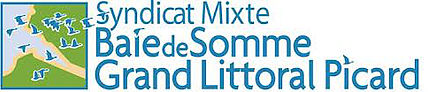 Logo Syndicat Mixte - Grand littoral Picard