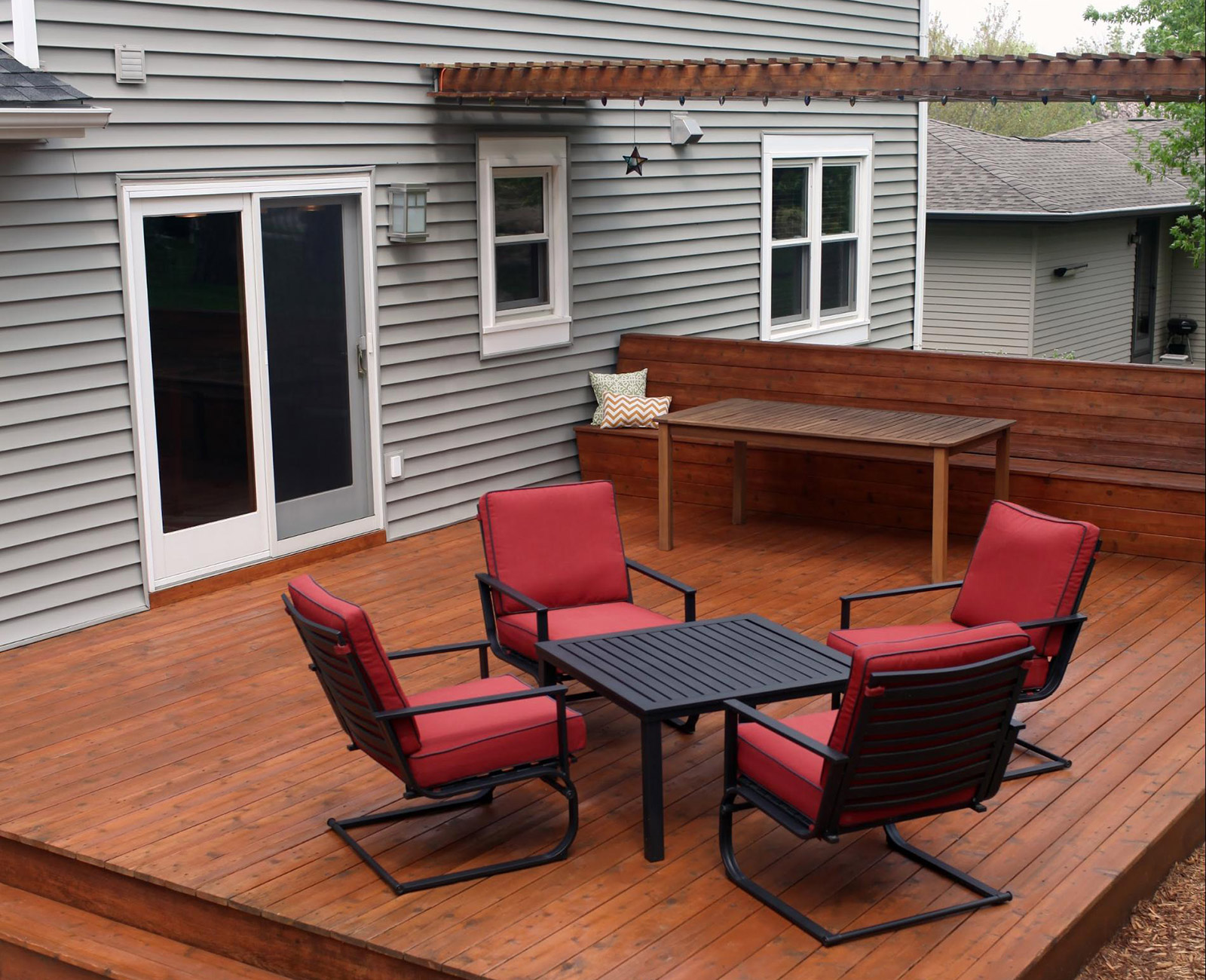 buying outdoor furniture covers