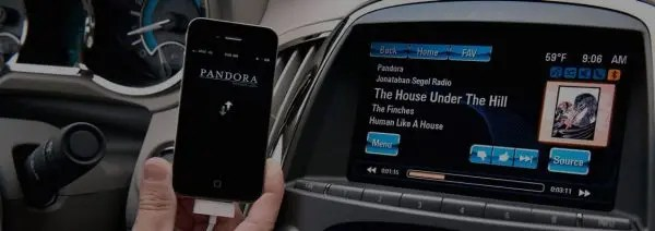 How to Connect Android Phone to Your Car Audio System