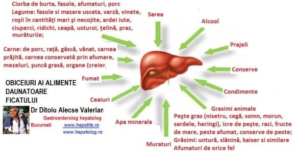 regim alimentar pt ficat gras)