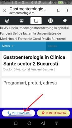 Programare gastroenterologie Bucuresti | Cabinet de ...