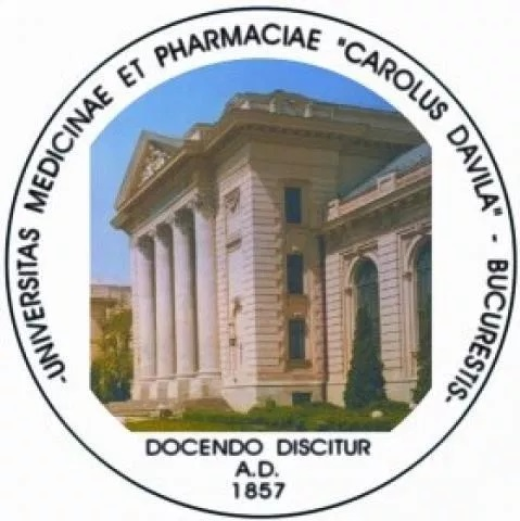 Universitatea de medicina Carol Davila