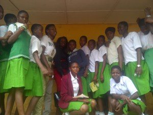 At a school I organized seminars on purpose and skill acquisition in 2015