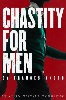 chastity for men book cover