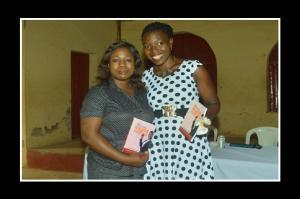 I and FIDA president
