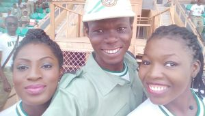 With Emma And Favour