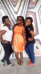 #TWTW, With Amakamedia and Tolu..