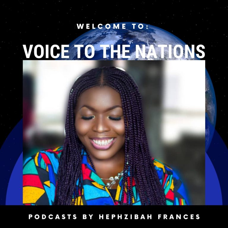 VOICE TO THE NATIONS