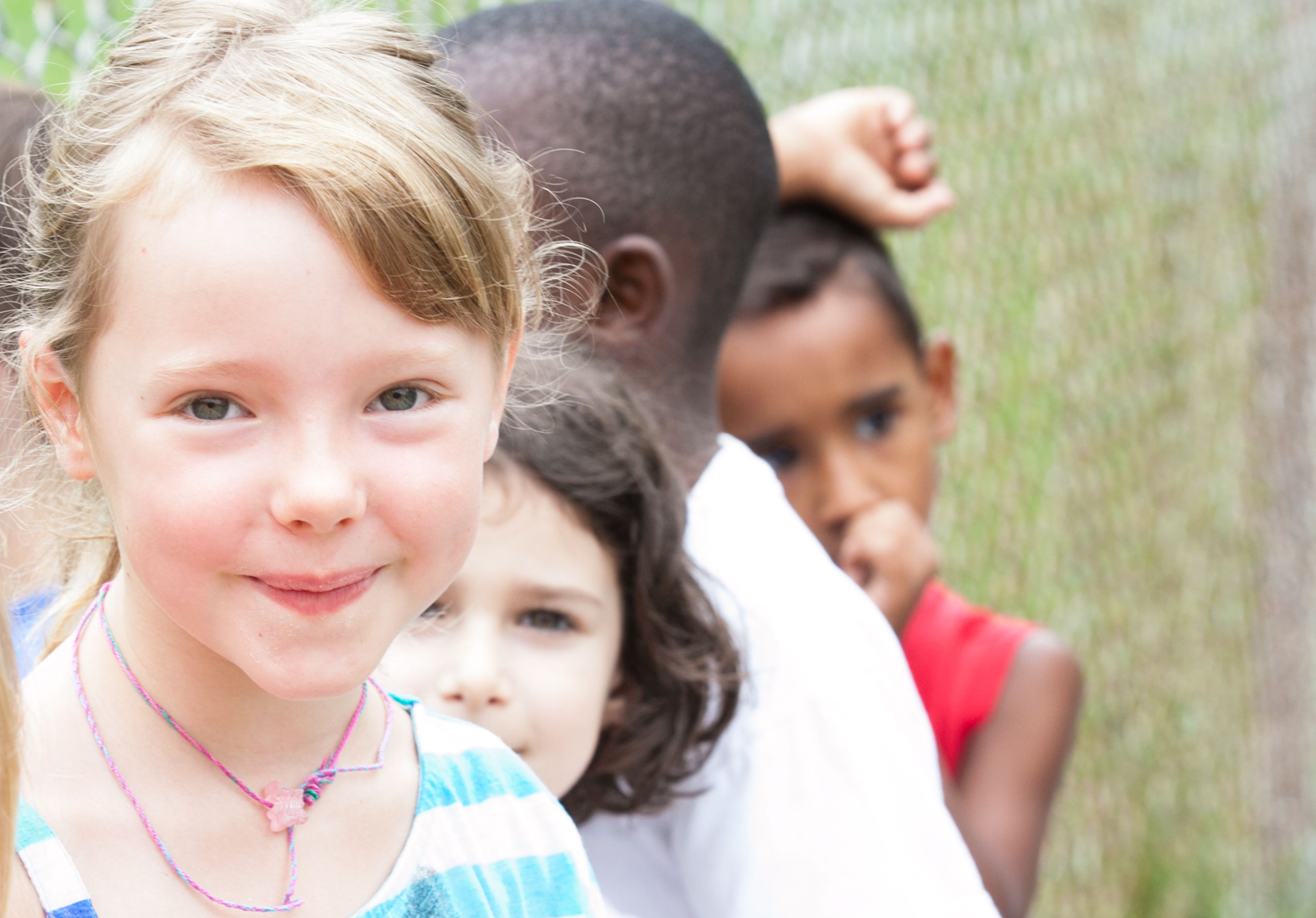 Hephzibah Children's Association | Foster Care and Adoption