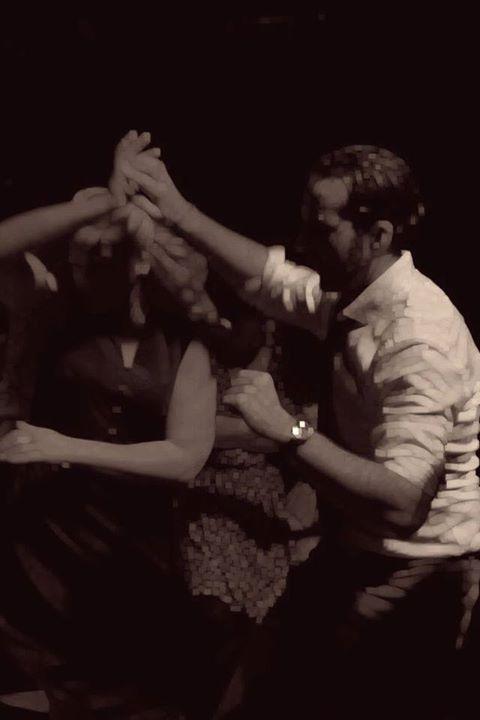 Dansfest Swing Salsa Tango
