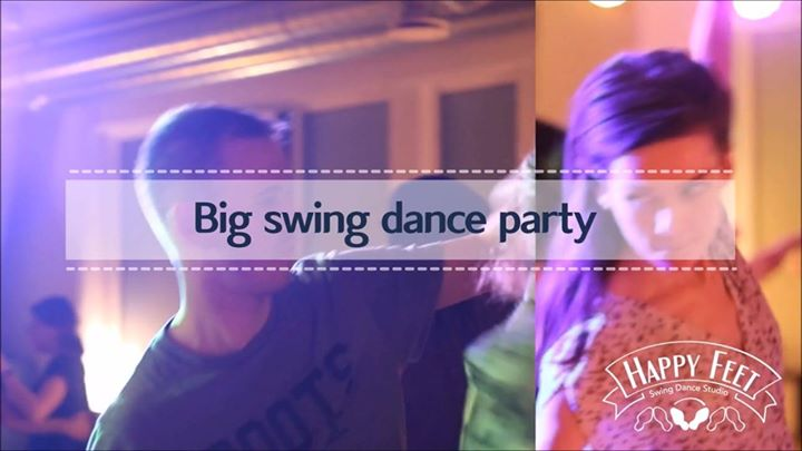 Friday Party – Jazztetten band