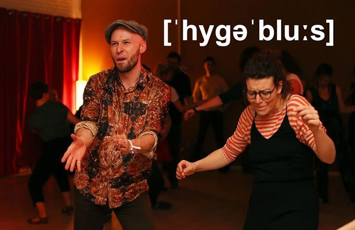 HyggeBlues 2020