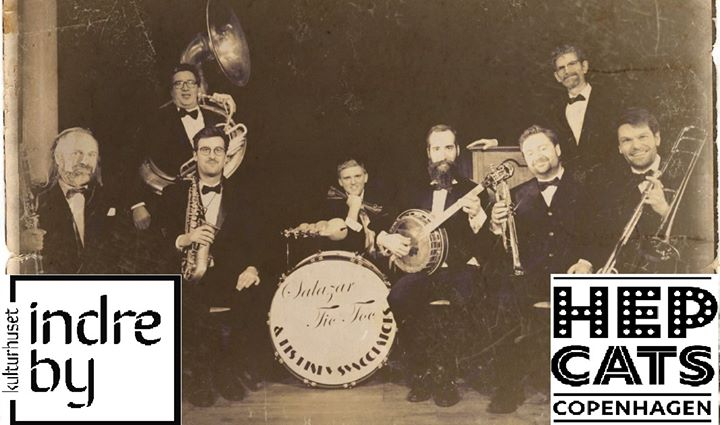 Dance the History of Jazz!