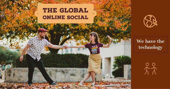 The Global Online Social