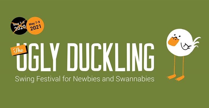 The Ugly Duckling Swing Festival 2021 Odense DK
