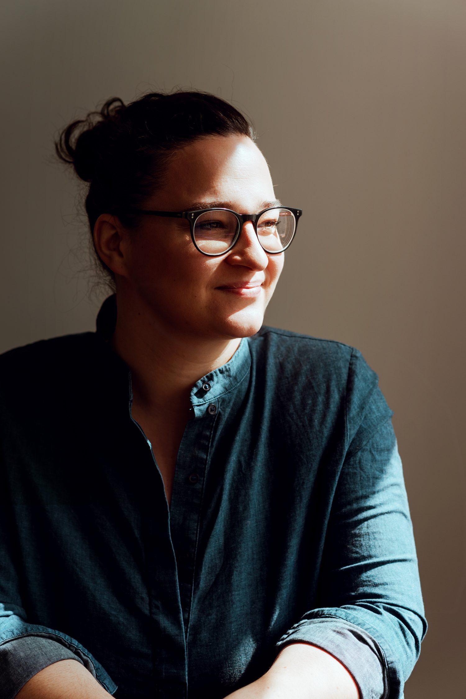 Sandra Reichl Art Direktorin Mama Wien Design Grafik Brand Strategie Interview