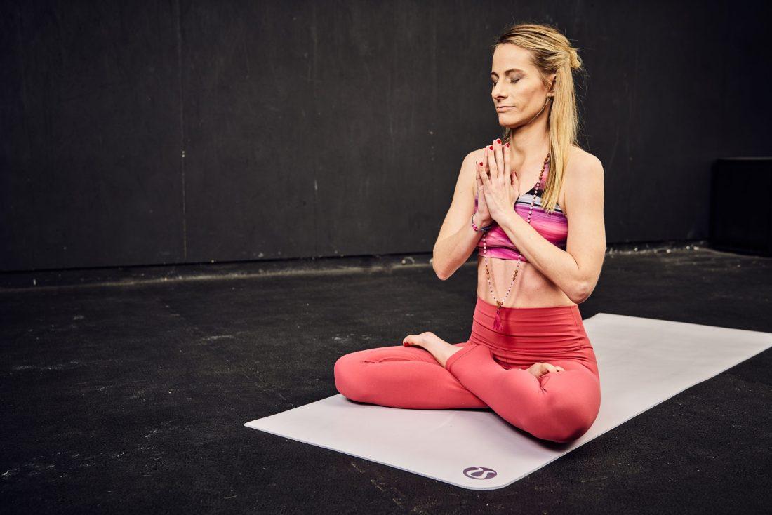 Bettina Schuler - Autorin, Yogalehrerin und Gründerin