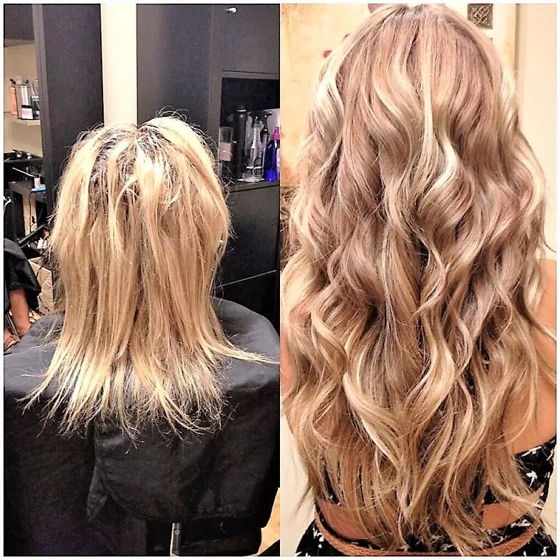 Hair Extensions Singapore