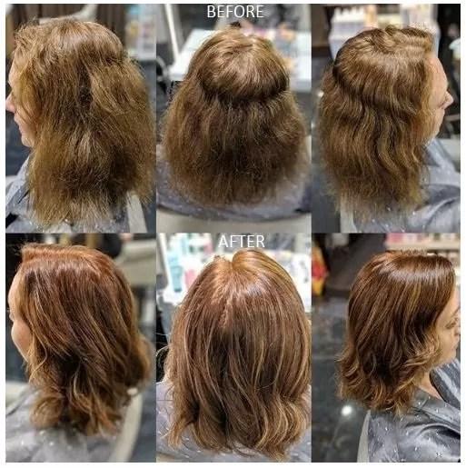 Best Hair salon Singapore