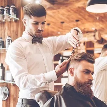 Short Haircuts for Men