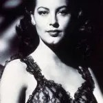 The Ava Gardner Vintage Hairstyle