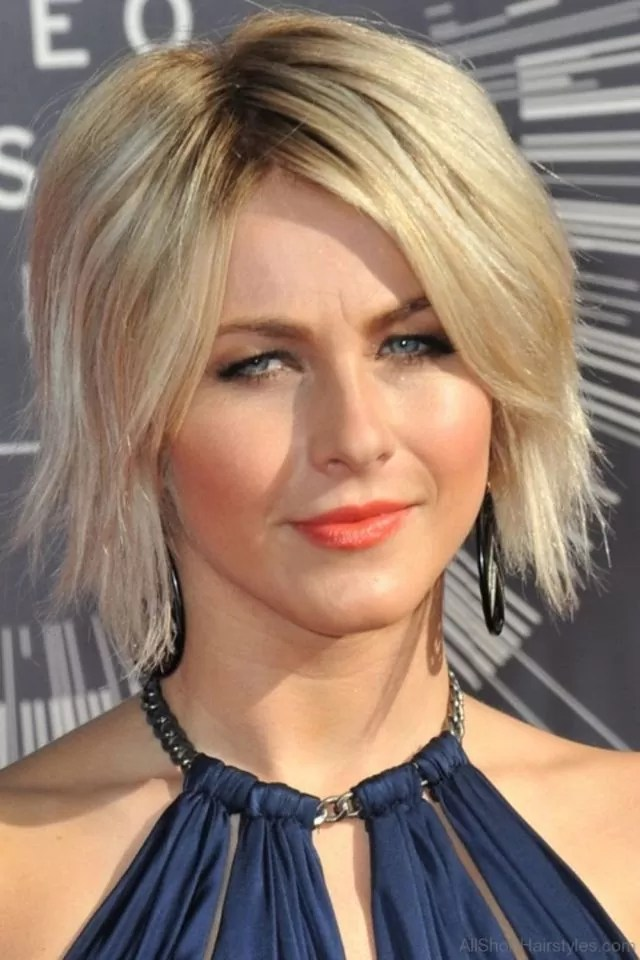 East Short Layered Hairstyles trend 2020