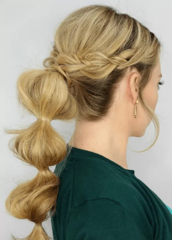 Easy Hairstyles for Long Hair0301