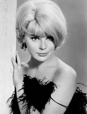 1960s Bob Hairstyle 1960s bob hair | Vintage hairstyles, Actresses ...
