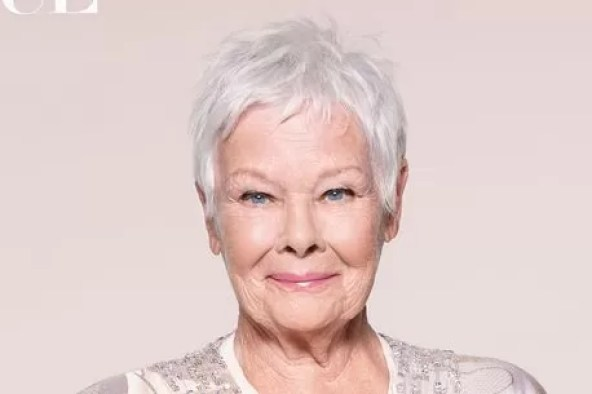 Judi Dench - Latest news updates, pictures, video, reaction ...