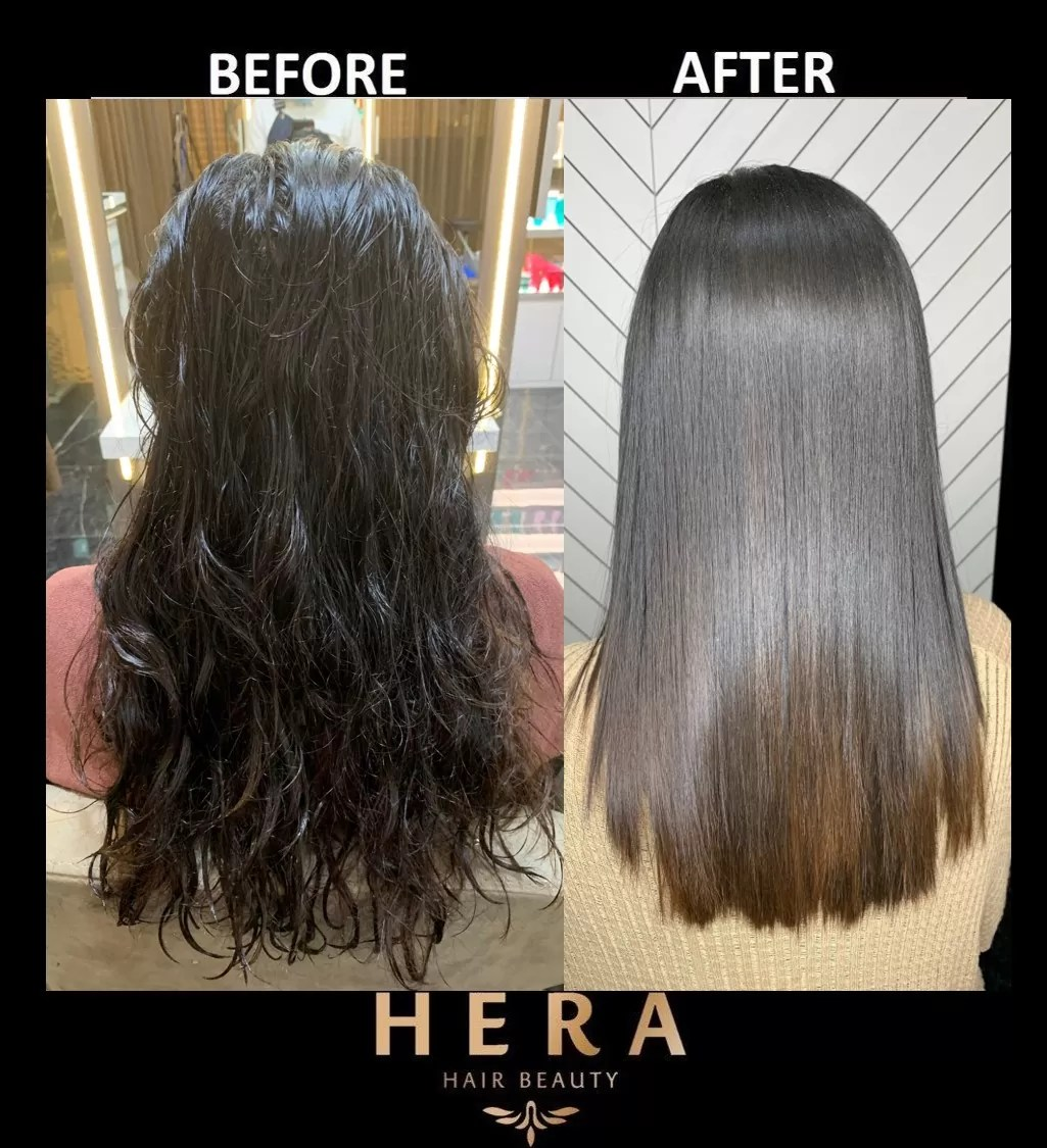 keratin treatment singapore 1212333