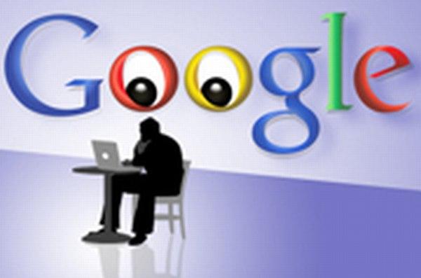 Google back in China?