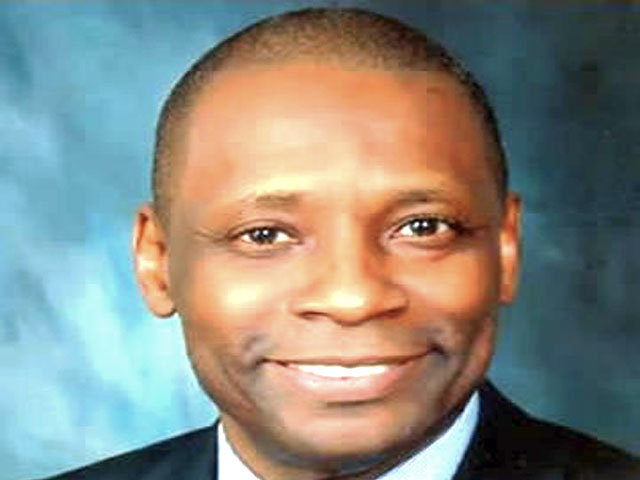 AMCON CEO, Mustapha Chike-Obi