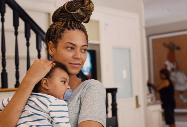 """Beyonce's """"Life Is But A Dream"""" Documentary on HBO"""