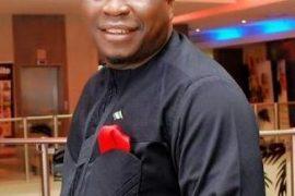 Gbenga Adeyinka