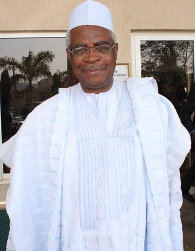 Theophilus Danjuma
