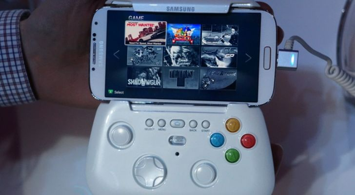 Samsung-Presents-Project-Shield-like-Controller-for-its-Galaxy-Smartphones