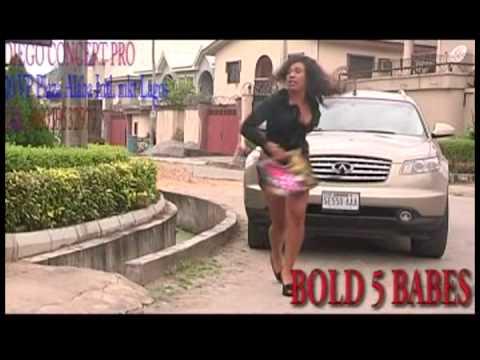 bold 5 babes
