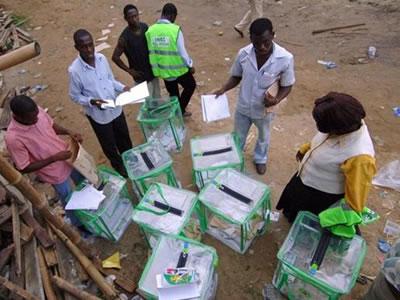 Kogi LG elections