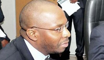 NBS Boss, Dr Yemi Kale