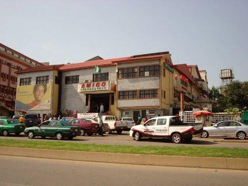 amigo supermarket