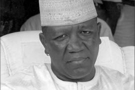 Zamfara Governor, Yari