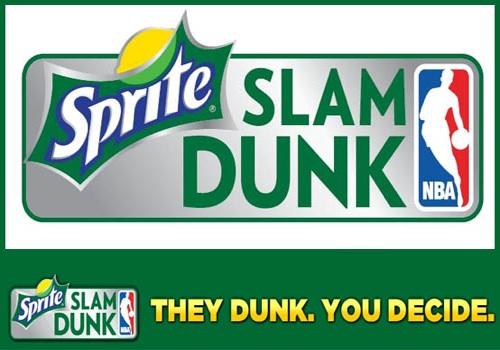 Sprite-Slam-Dunk